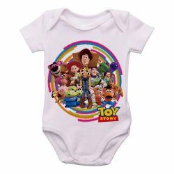 Roupa Bebê Toy Story