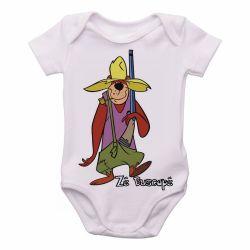 Roupa Bebê Zé Buscapé