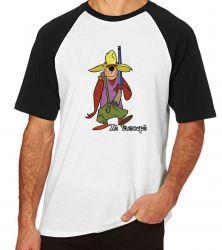 Camiseta Raglan Zé Buscapé