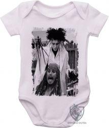 Roupa Bebê  Edward Jack Sparrow