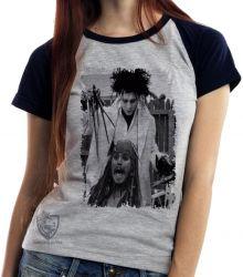 Blusa Feminina Edward Jack Sparrow