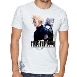 Camiseta Final Fantasy