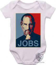 Roupa Bebê Jobs