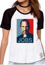 Blusa Feminina Jobs