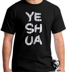 Camiseta Jesus Cristo Heshua