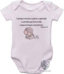 Roupa Bebê Mateus 07 14