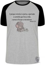Camiseta Raglan Mateus 07 14