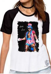 Blusa Feminina Apollo Creed