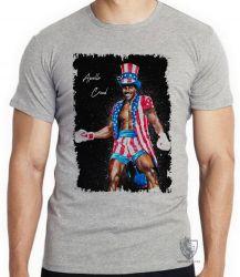 Camiseta Apollo Creed