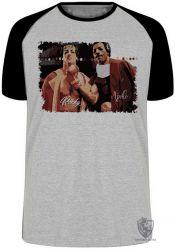 Camiseta Raglan Apollo Rocky