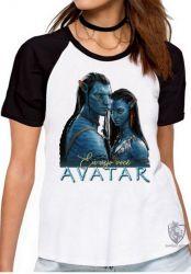 Blusa Feminina Avatar Eu vejo você