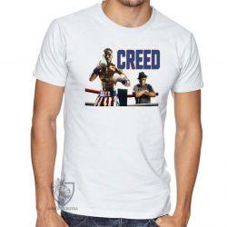 Camiseta Creed bebê