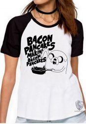 Blusa Feminina Jake Pancakes