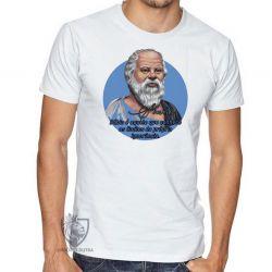 Camiseta Sócrates