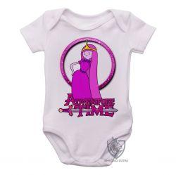Roupa Bebê Princesa Jujuba