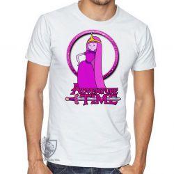 Camiseta Princesa Jujuba