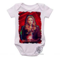Roupa Bebê Wanda poder concentrado