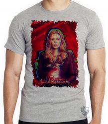 Camiseta Wanda poder concentrado