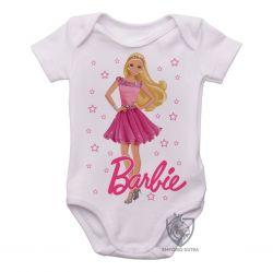 Roupa Bebê Barbie rosa
