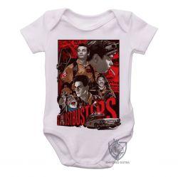 Roupa Bebê Caça Fantasmas post