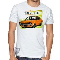 Camiseta Chevette Brasil