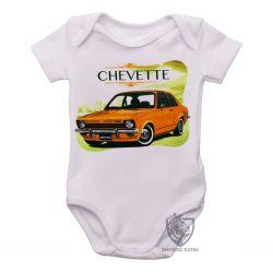 Roupa Bebê Chevette Brasil
