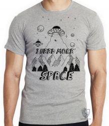 Camiseta I need more space